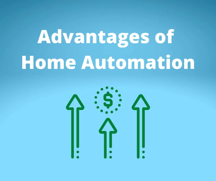 The advantages of automation