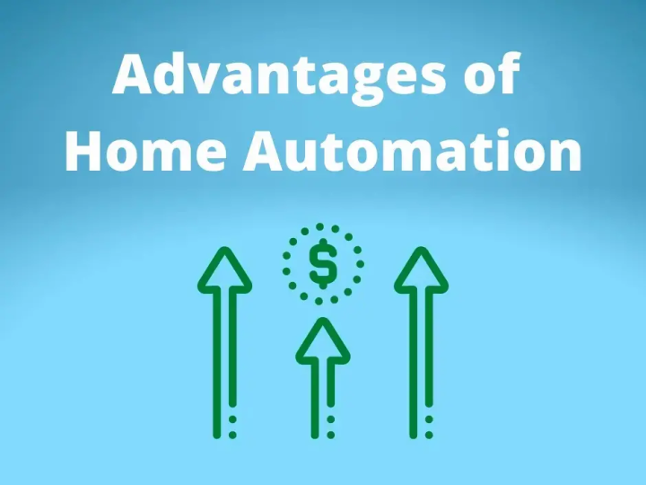 9 Powerful Advantages of Home Automation You Don't Want to Miss
