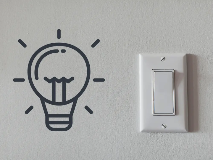 Smart bulbs vs switches