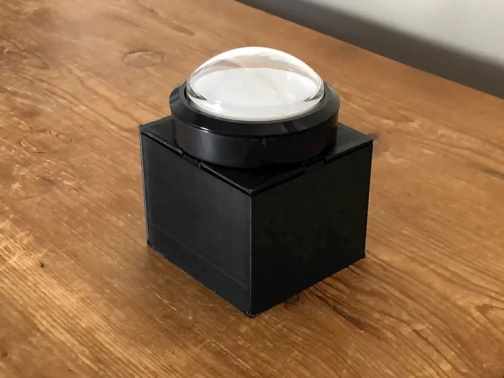 The DIY smart button I built