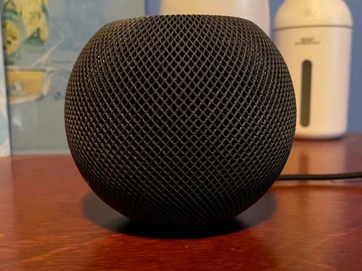 The HomePod is great with Home Assistant