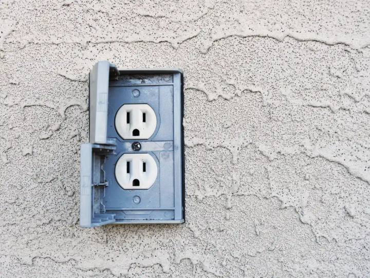 Using smart plugs outdoors isn't simple